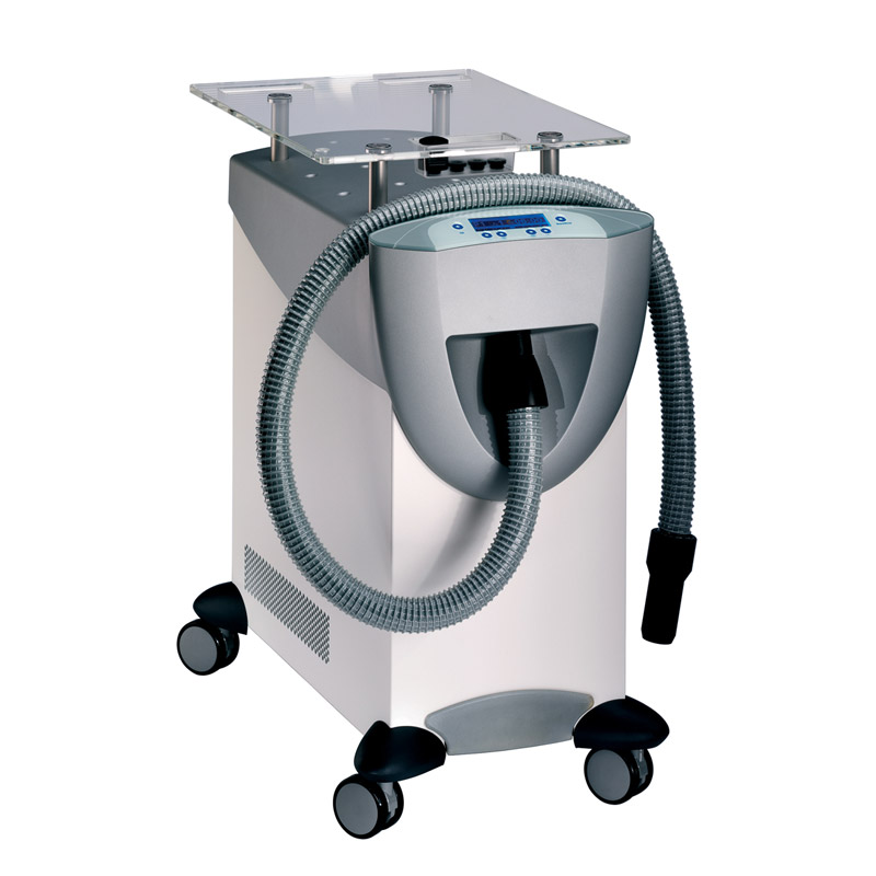 Přístroj pro léčbu chladem