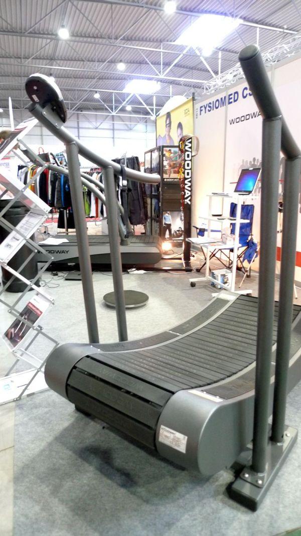 Fotky z výstavy For fitness & wellness